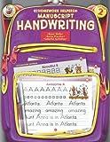 Manuscript HandWriting, Grade 2, McGraw-Hill Staff and School Specialty Publishing Staff, 0768207096