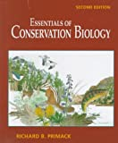 Essentials of Conservation Biology, Primack, Richard B., 0878937218
