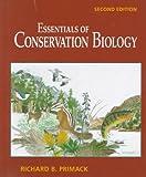 Essentials of Conservation Biology, Primack, Richard B., 0878937218