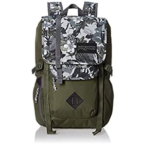 JanSport Unisex Hatchet Backpack Halftone Camo Backpack