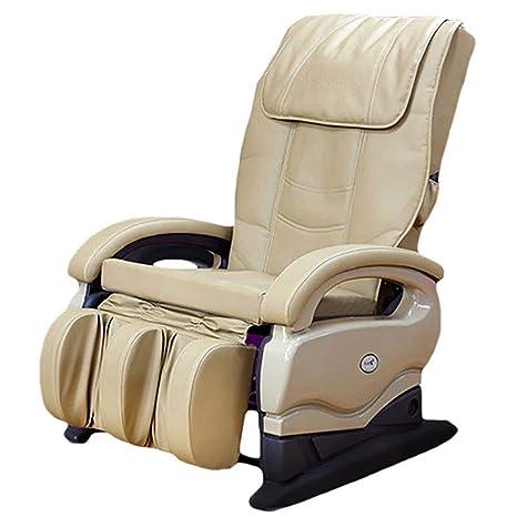 Amazon.com: KSY-810 Silla de masaje de cuerpo completo ...