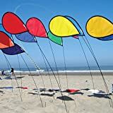 Beach Balloons Display (set of 10) For Sale