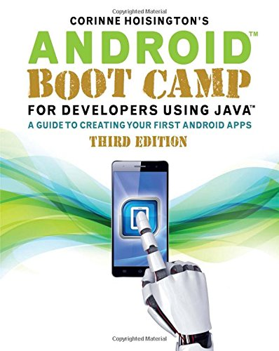 Android Boot Camp F/Developers...Java