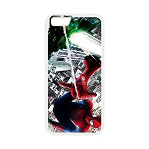 iphone6 4.7 inch Phone Case White Spiderman KMH4936345