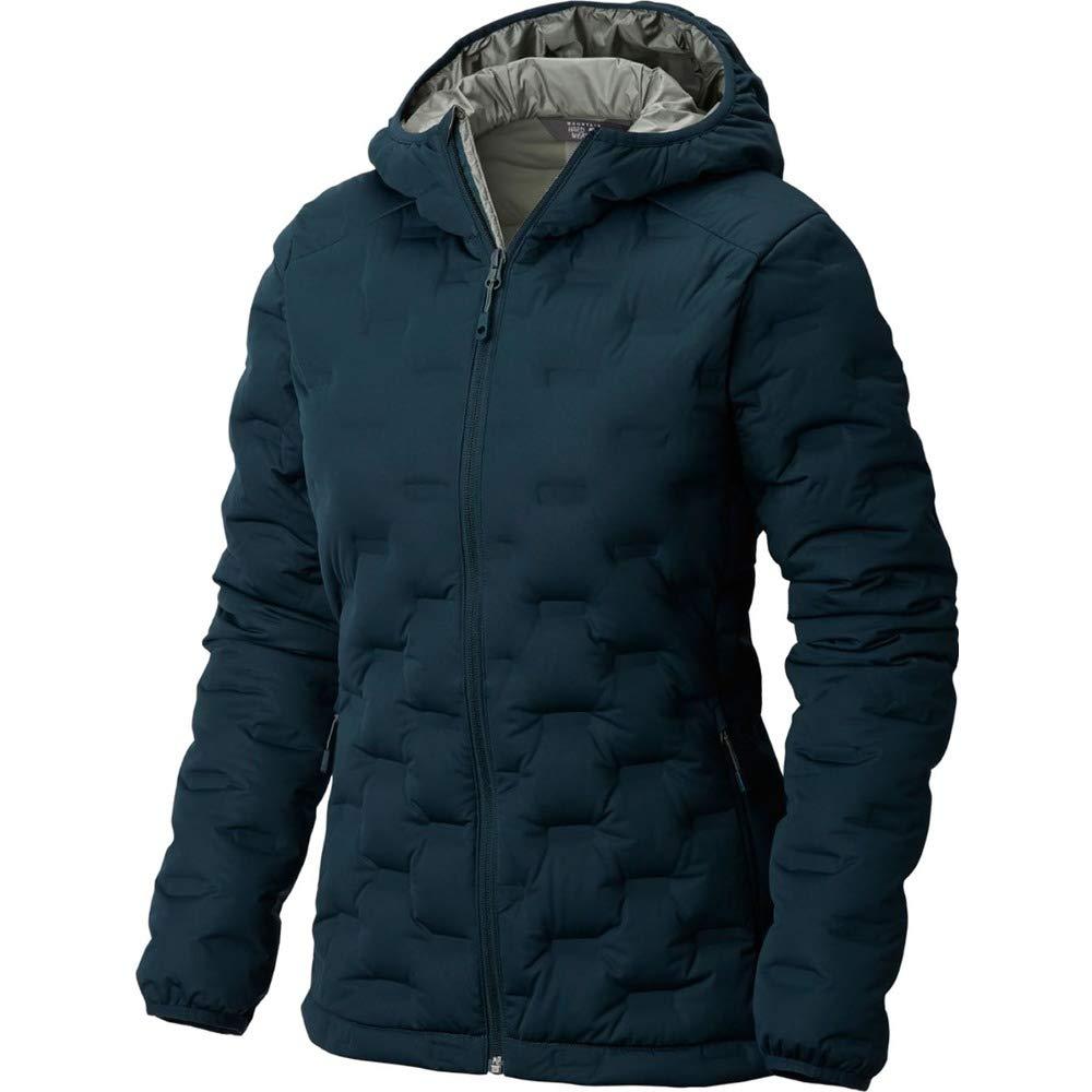 Mountain Hardwear SPORTING_GOODS レディース Small ブルースプルース(Blue Spruce) B07FNX6V4J