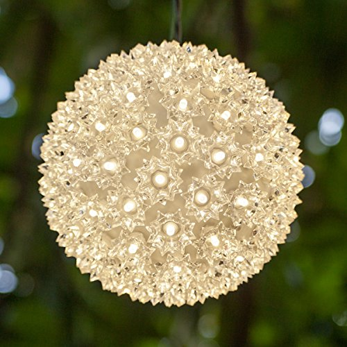 Outdoor Led Sphere Lights in Florida - 4