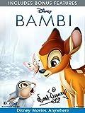 Bambi (1942) (With Bonus Content)