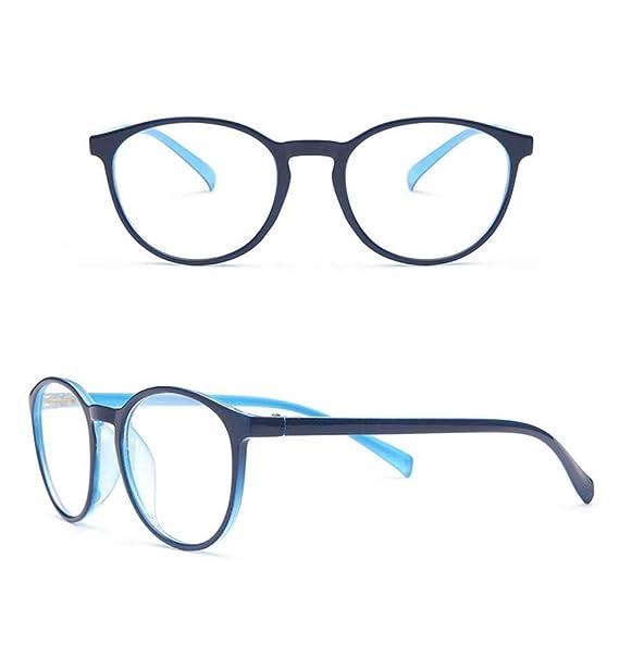 Amazon.com: Gafas marco redondo gafas marco wild gafas marco ...