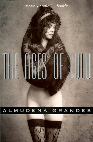book cover of The Ages of Lulu