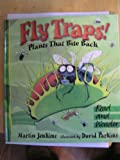 Fly Traps!: Plants That Bite Back (Read and Wonder)