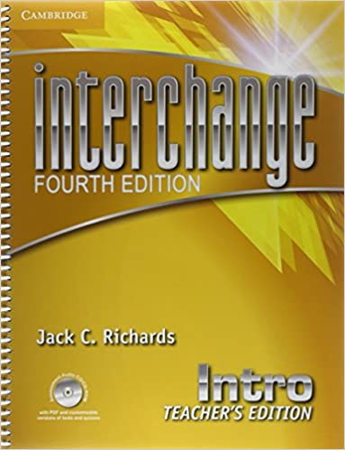 INTERCHANGE INTRO FOURTH EDITION EPUB