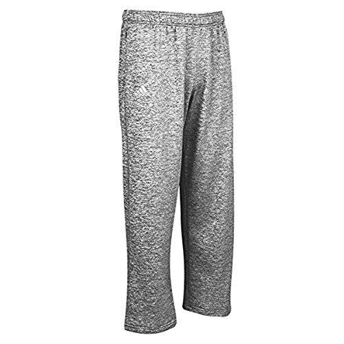 Adidas Man Climawarm Laget Emissions Techfleece Byxor Mellangrå Ljung