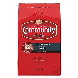 Community Coffee Premium Ground Coffee from Community Coffee