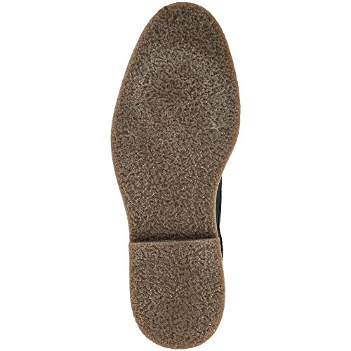 Nairn Pretos Sapatos Burocracia Nairn Mens Burocracia Z0rRZfq