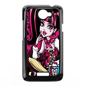 Monster High for HTC One X Phone Case Cover M7384