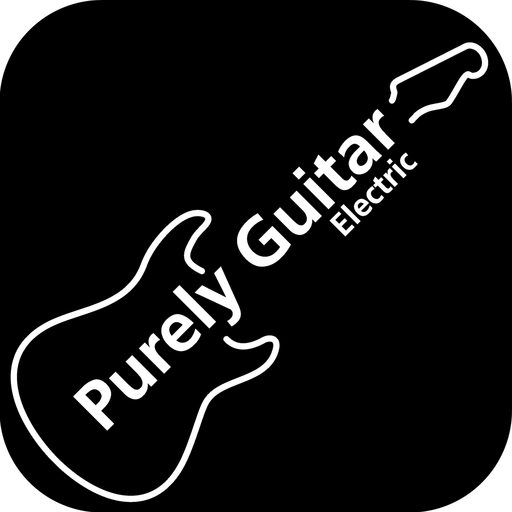 Learn Electric Guitar with Music Lessons from Purely Electric ()