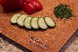 M. Gastro Kitchens Cork Cutting Boards, 2