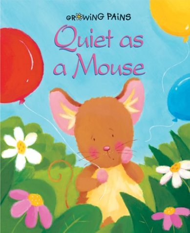 Read Online Quiet as a Mouse pdf