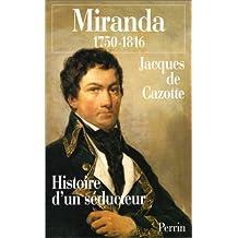 Miranda 1750-1816