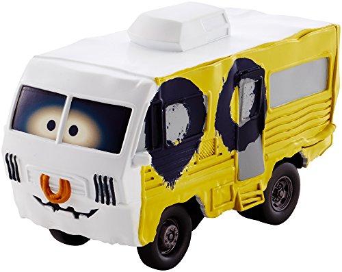 Disney Pixar Cars 3 Crazy 8 Crashers Arvy Vehicle, 1:55 Scale