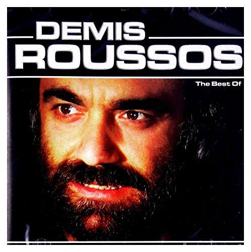 Demis Roussos - Demis Roussos: The Best Of [cd] - Zortam Music