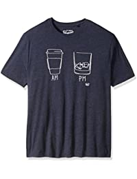 Men's Big and Tall Pm Tee