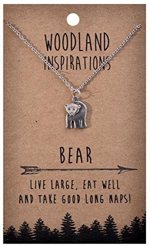 Shagwear America Woodland Inspiration Necklace