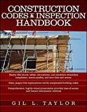 Construction Codes and Inspection Handbook 1st Edition