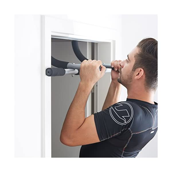 Ultrasport Barra per sollevamento Training da porta, barra per sollevamento, allenamento del torace, trainer… 4 spesavip