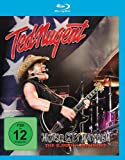 Ted Nugent - Motor City Mayhem: The 6000th Show [Alemania] [Blu-ray]