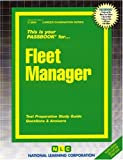 Fleet Manager, Jack Rudman, 0837336643