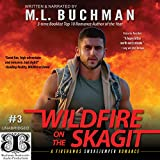 Bargain Audio Book - Wildfire on the Skagit