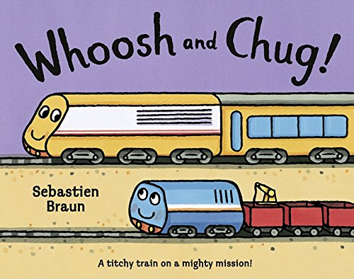 Whoosh and Chug! ()