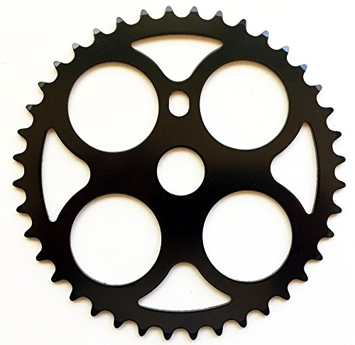 Bicycle Chainring (Black)