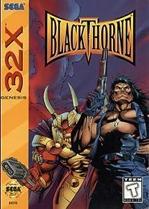 Blackthorne (Sega 32X)