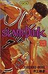 Slam Dunk, tome 23 par Inoue ()