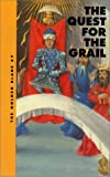 img - for The Quest for the Grail : The Golden Blade # 47 book / textbook / text book