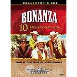 Bonanza: Tales From the Ponderosa/Guns Of Justice