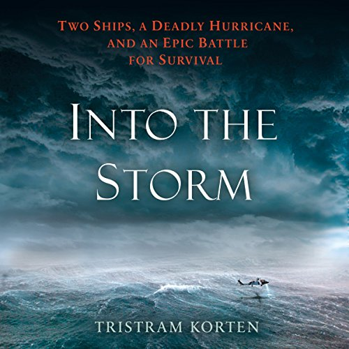 Pdf Engineering Into the Storm: Two Ships, a Deadly Hurricane, and an Epic Battle for Survival