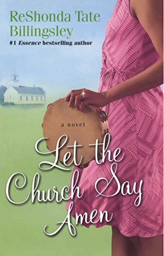 Let the Church Say Amen by Billingsley, Reshonda Tate