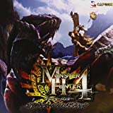 Monster Hunter 4 by MONSTER HUNTER VOL.4 / O.S.T. (2013-11-20)