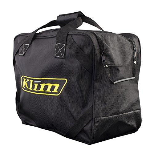 Klim Helmet Bag Motorcycle Helmet Accessories - Black One Size by Klim