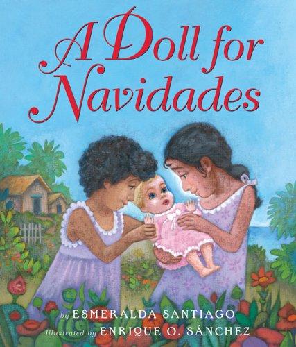 Download A Doll For Navidades pdf epub