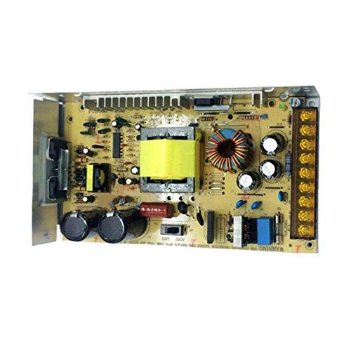 Foyoram 110V/220V AC-DC 16V 8.5A 135W Universal Regulated Transformer Switching Power Supply Driver Converter Power Transformer for LED Strip Light CCTV Radio Computer Project by Foyoram (Image #5)