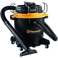 Vacmaster VJH1211PF 0201 Beast Professional Series Wet/Dry Vacuum