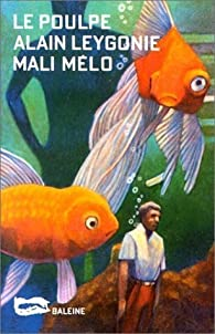 Book's Cover ofMali melo