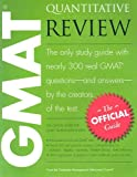 The Official Guide for GMAT Quantitative Review, , 0976570920