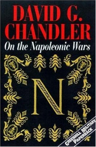 Book cover for On The Napoleonic Wars