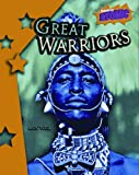 Great Warriors, Ann Weil, 1410925307