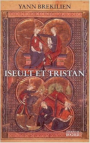 En ligne Iseult et Tristan pdf